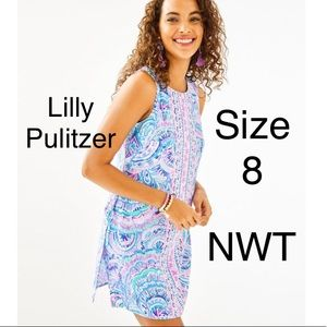 lilly pulitzer happy as a clam donna romper 8